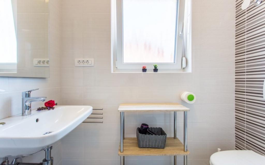 Apartment Viktoria Baska - APP1