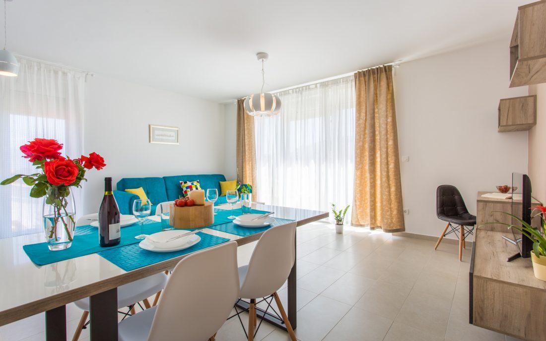 Apartment Viktoria Baska - APP2