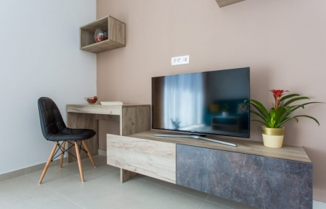Apartment Viktoria Baska - APP2