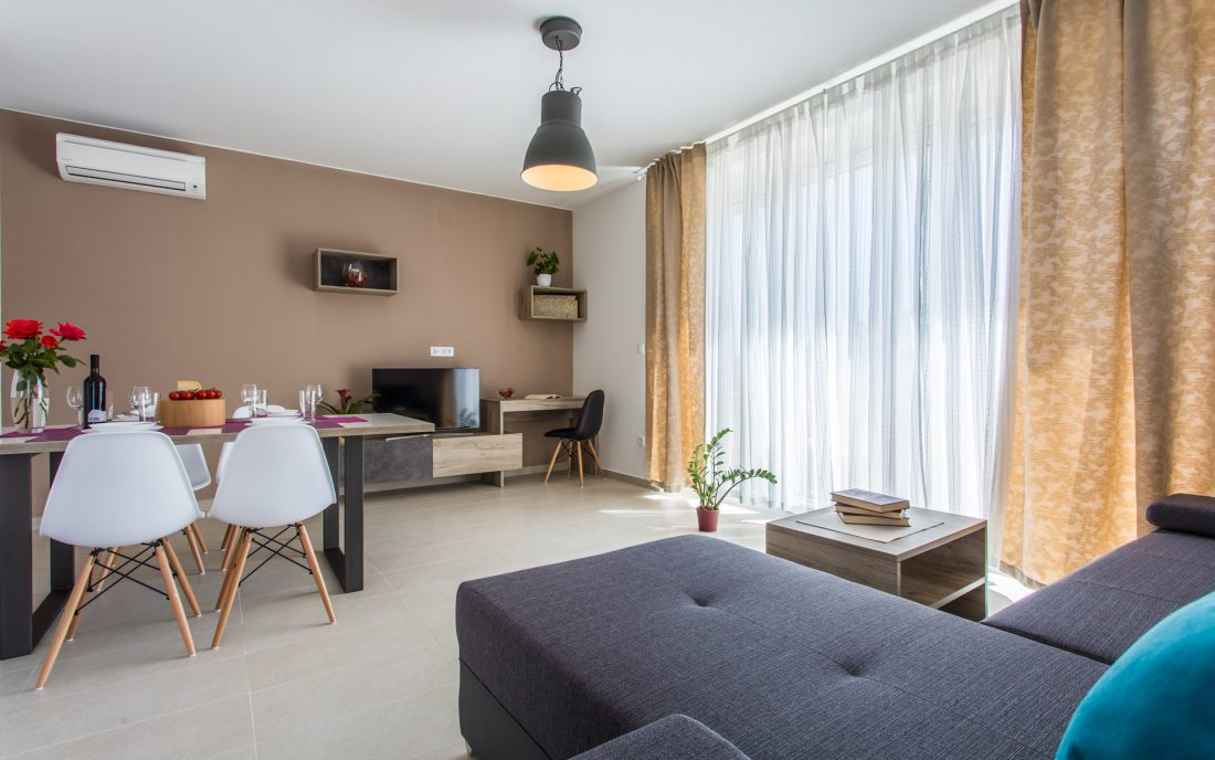 Apartment Viktoria Baska - APP3