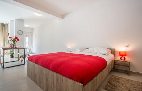 Apartment Viktoria Baska - APP4